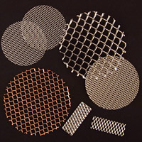Wire Cloth Shapes