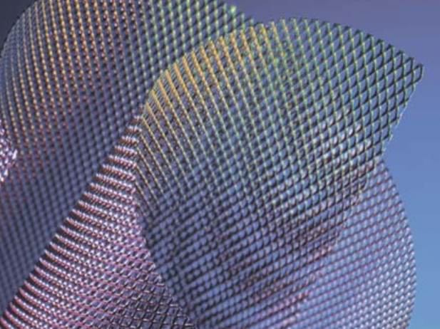Metal Screen Material : Screen cloth manufacturers suppliers