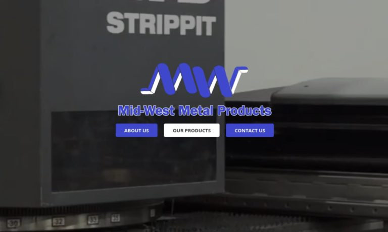 Mid-West Metal Products Co., Inc.