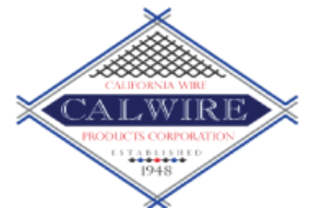 California Wire Products Logo