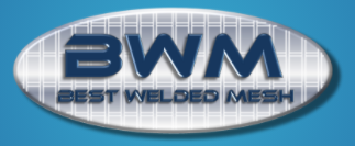 Best Welded Mesh Logo